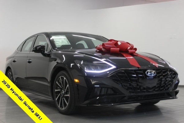 2020 Hyundai Sonata in Edmond, OK