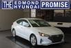 2020 Hyundai Elantra SEL 2.0L CVT for Sale in Edmond, OK