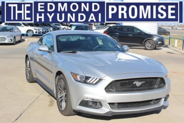 2017 Ford Mustang in Edmond, OK