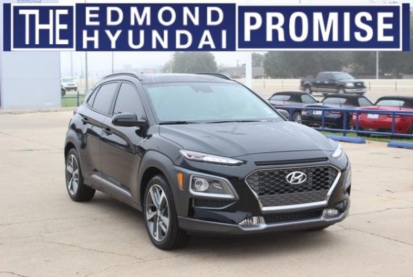 2020 Hyundai Kona in Edmond, OK