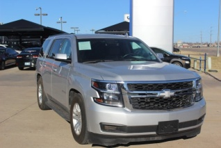 2016 Chevrolet Tahoe Lt Rwd For In Edmond Ok