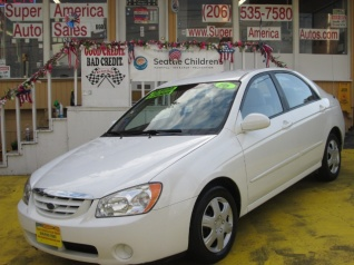 Used 2006 Kia Spectra For Sale 15 Used 2006 Spectra Listings Truecar