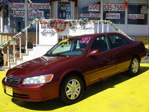 2000 Toyota Camry Reviews, Ratings, Prices - Consumer Reports