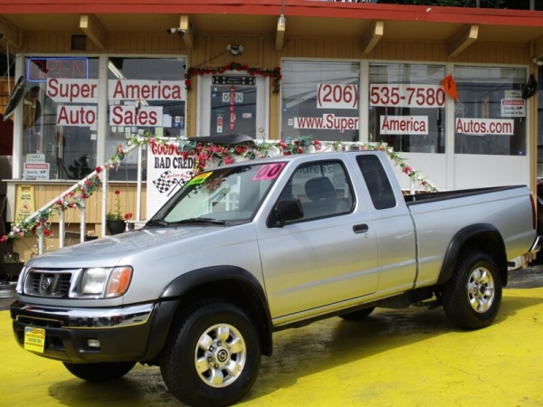 2000 Nissan Frontier Reliability - Consumer Reports