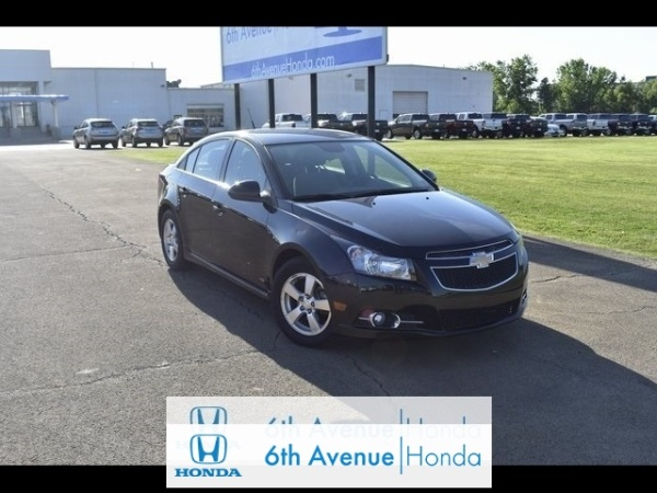 2012 Chevrolet Cruze in Stillwater, OK