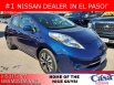 2016 Nissan LEAF SL for Sale in El Paso, TX