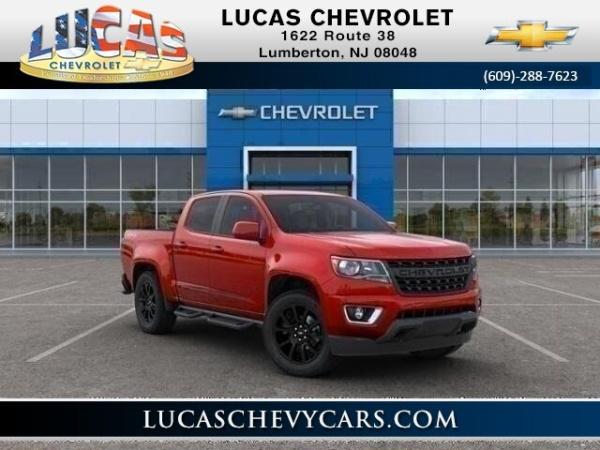 2020 Chevrolet Colorado in Lumberton, NJ