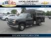 "2005 Chevrolet Silverado 3500 Chassis Cab WT Regular Cab 137.0"" WB 60.4"" CA 2WD for Sale in Lumberton, NJ"