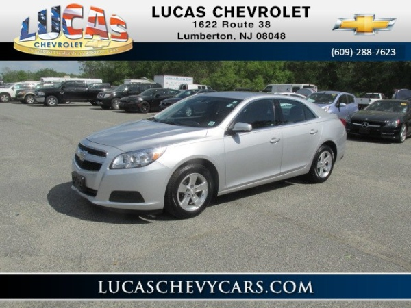 2013 Chevrolet Malibu in Lumberton, NJ