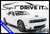 2019 Dodge Challenger R/T RWD for Sale in Denton, TX