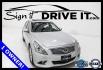 2015 INFINITI Q40 AWD for Sale in Denton, TX