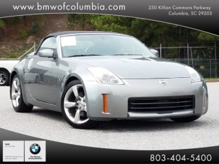 Used Nissan 350Zs for Sale | TrueCar