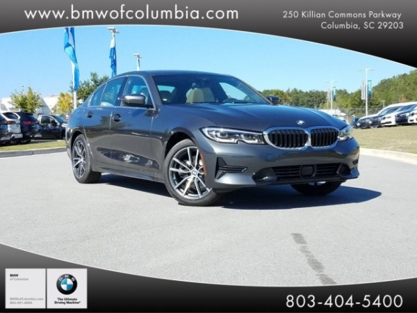 2020 BMW 3 Series in Columbia, SC