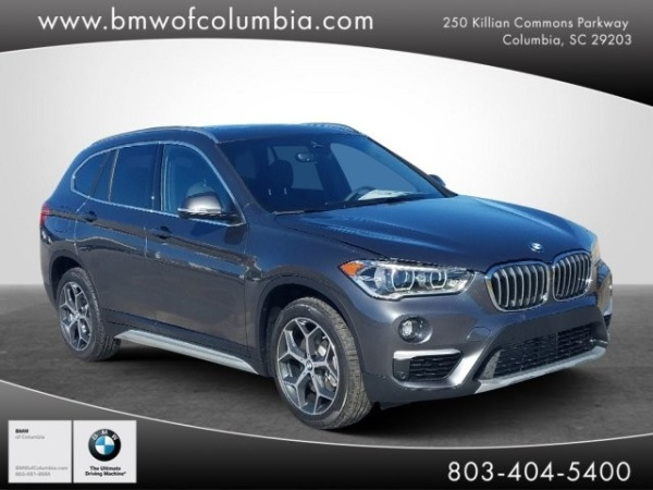 Bmw Columbia Sc >> 2019 Bmw X1 Xdrive28i Awd For Sale In Columbia Sc Truecar