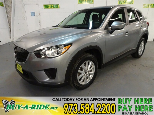 2013 Mazda CX-5 in Mine Hill, NJ