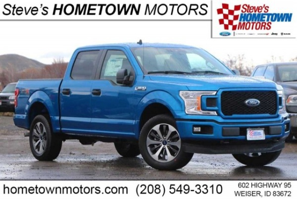 2020 Ford F-150 in Weiser, ID