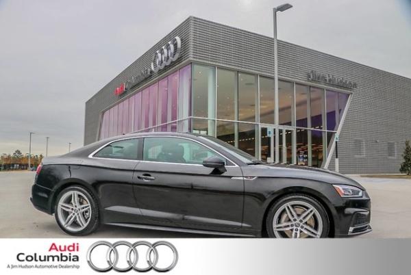 2019 Audi A5 in Columbia, SC