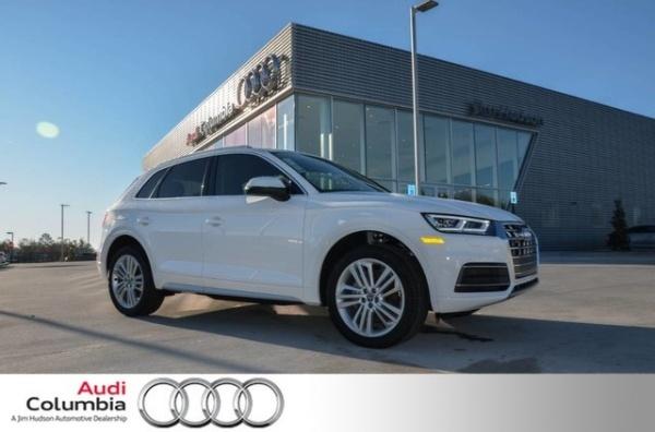 2020 Audi Q5 in Columbia, SC