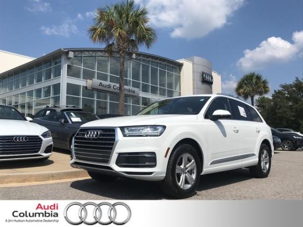 2019 Audi Q7 in Columbia, SC
