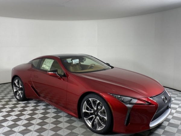 2020 Lexus LC in Atlanta, GA