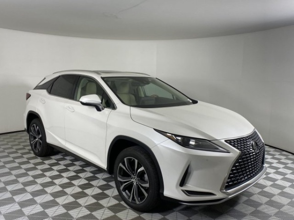 2020 Lexus RX in Atlanta, GA