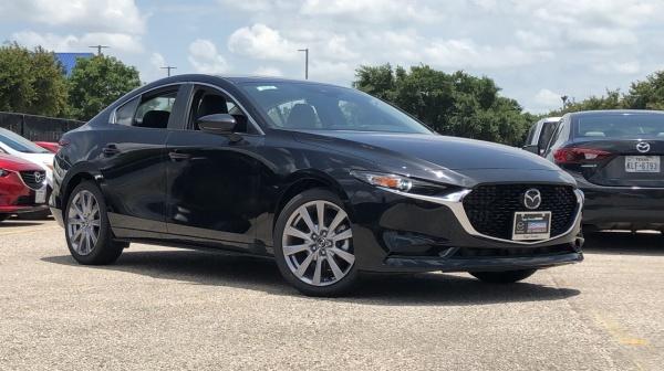 2019 Mazda Mazda3 in Austin, TX