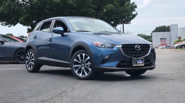 2019 Mazda CX-3 in Austin, TX
