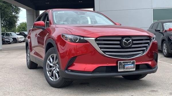 2019 Mazda CX-9 in Austin, TX