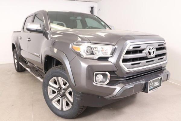 2017 Toyota Tacoma in Austin, TX