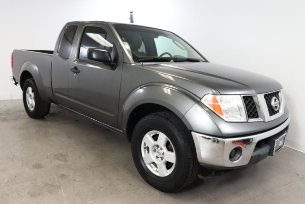 Used Nissan Frontier For Sale In Austin Tx Us News World Report