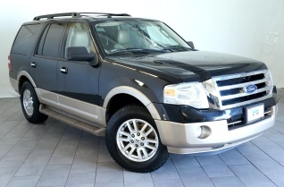 Ford Expedition Xlt Rwd