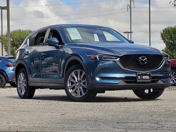 2019 Mazda CX-5 in Georgetown, TX