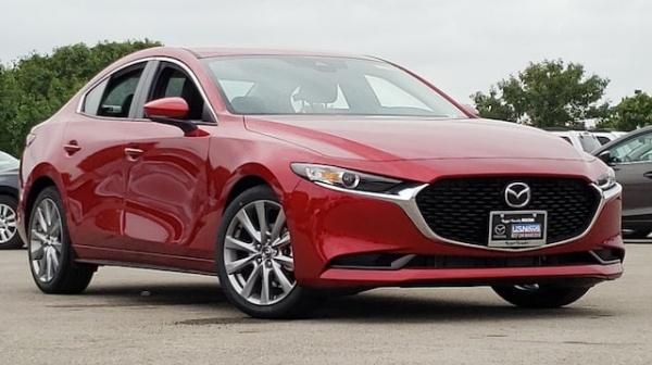 2020 Mazda Mazda3 in Georgetown, TX