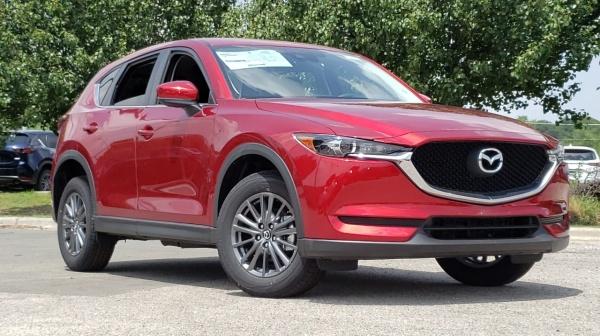 2020 Mazda CX-5 in Georgetown, TX