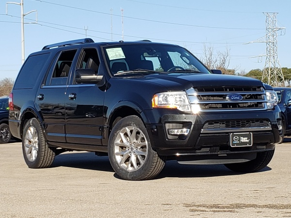 2015 Ford Expedition in Georgetown, TX