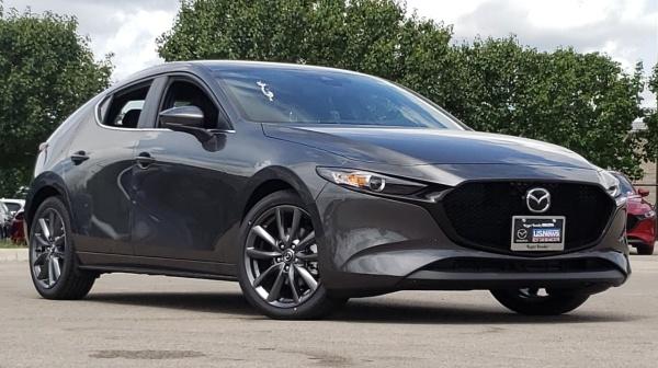 2019 Mazda Mazda3 in Georgetown, TX
