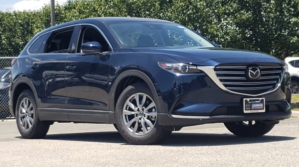 2019 Mazda CX-9 in Georgetown, TX
