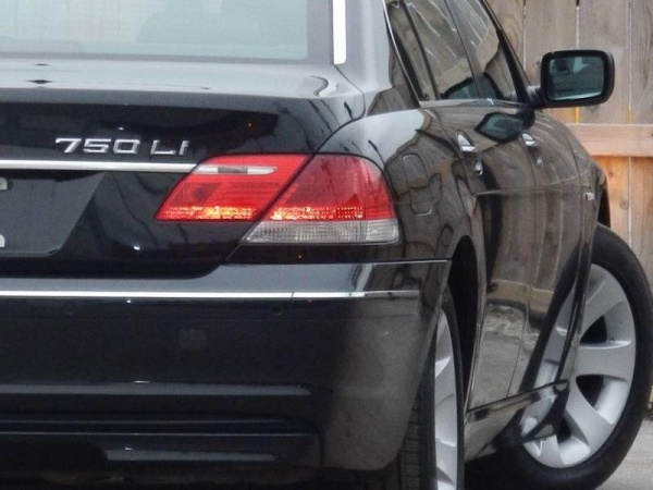 2008 BMW 7 Series in Melrose Park, IL