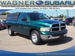 Used 2003 Dodge Ram 1500s for Sale | TrueCar