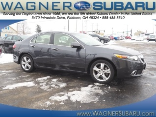 Acura Tsx For Sale >> Used Acura Tsx For Sale In Marion Oh 12 Used Tsx Listings In