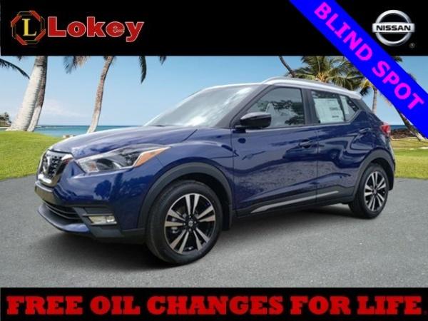 2019 Nissan Kicks in Clearwater, FL