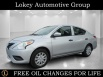 2018 Nissan Versa S Plus CVT for Sale in Clearwater, FL