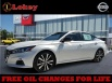 2020 Nissan Altima 2.5 SR FWD for Sale in Clearwater, FL