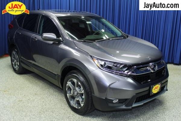 2020 Honda CR-V in Bedford, OH