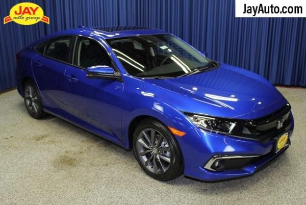 2020 Honda Civic in Bedford, OH