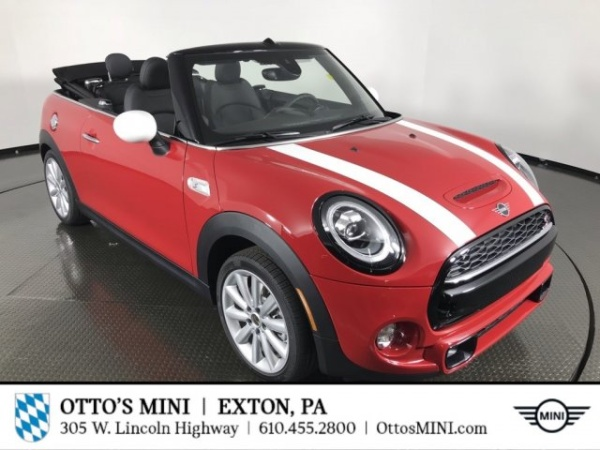 2019 MINI Convertible in West Chester, PA