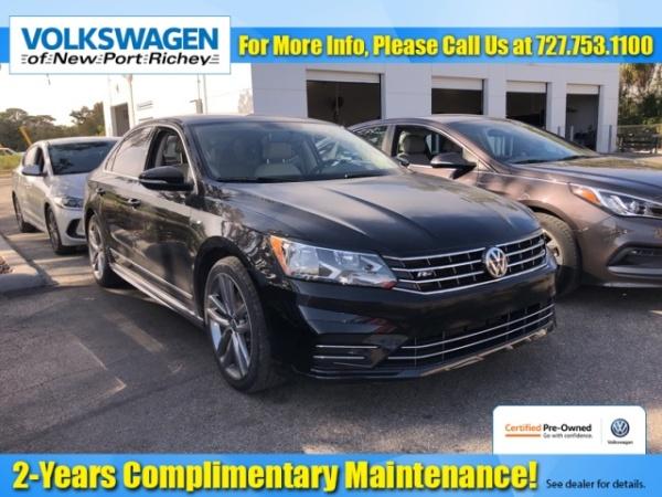 2017 Volkswagen Passat in New Port Richey, FL