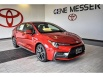 2020 Toyota Corolla SE CVT for Sale in Lubbock, TX