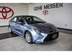 2020 Toyota Corolla LE CVT for Sale in Lubbock, TX