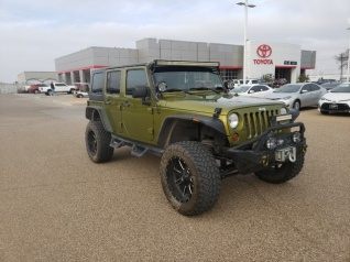61f0d858 Used Jeep for Sale in Sudan, TX | 51 Used Jeep Listings in Sudan ...